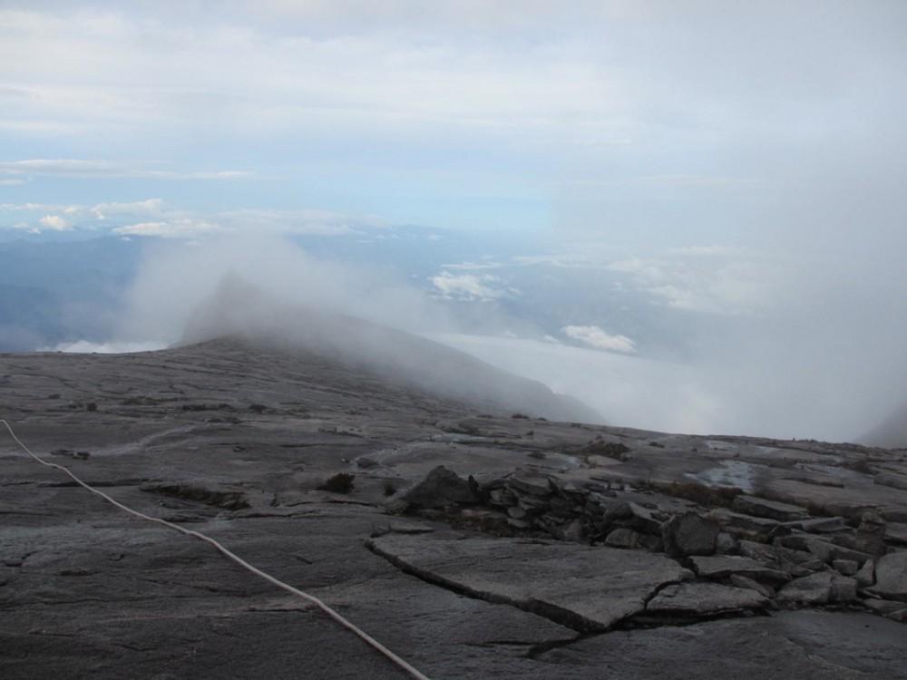 2 Day Hike Mount Kinabalu Malaysia Low's Peak - Mountain