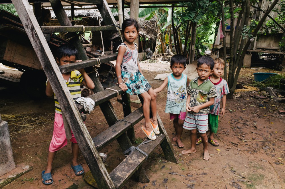 Volunteer in Asia Cambodia Siem Reap Water for Life Cambodia Life
