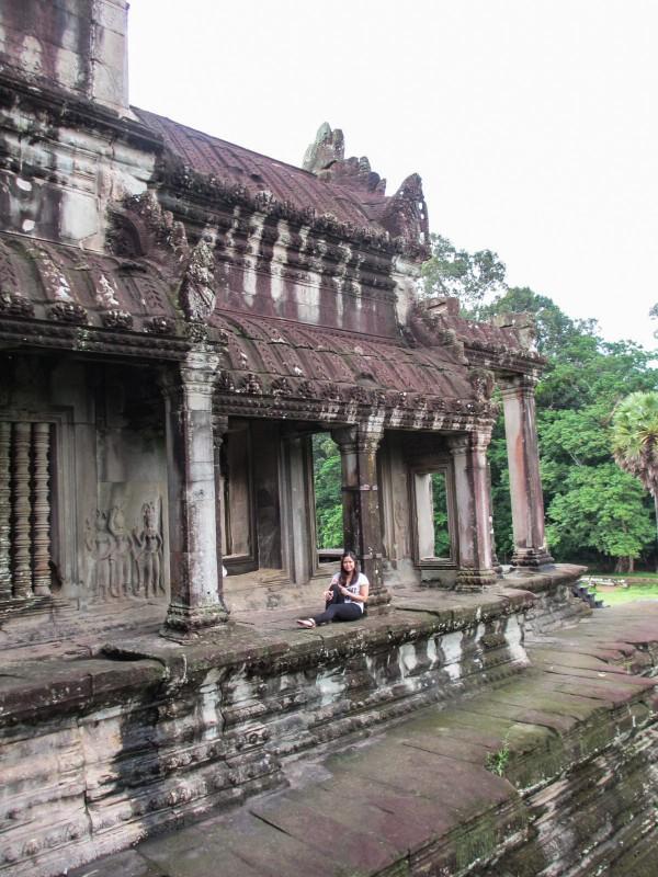Angkor Temples, Cambodia Soul Searching Gia Angkor Wat 2
