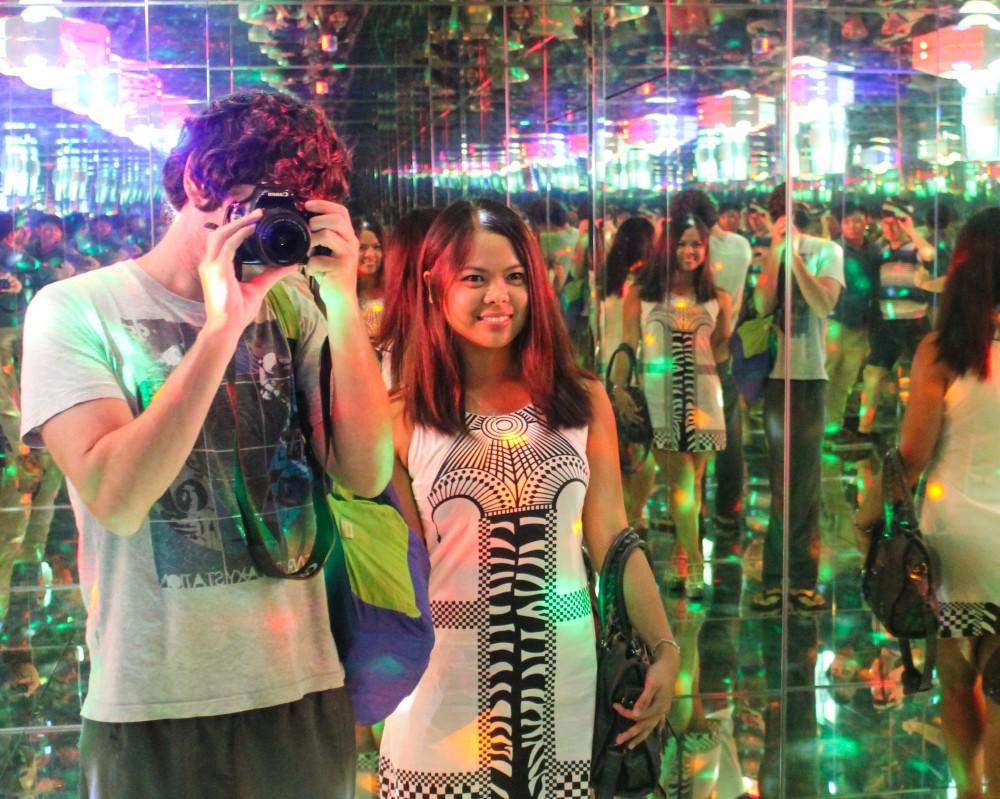 Alive Museum - Mirrors