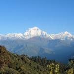 Ghorepani-Poonhill-Ghandruk Trek in Himalayas, Nepal – Part 1