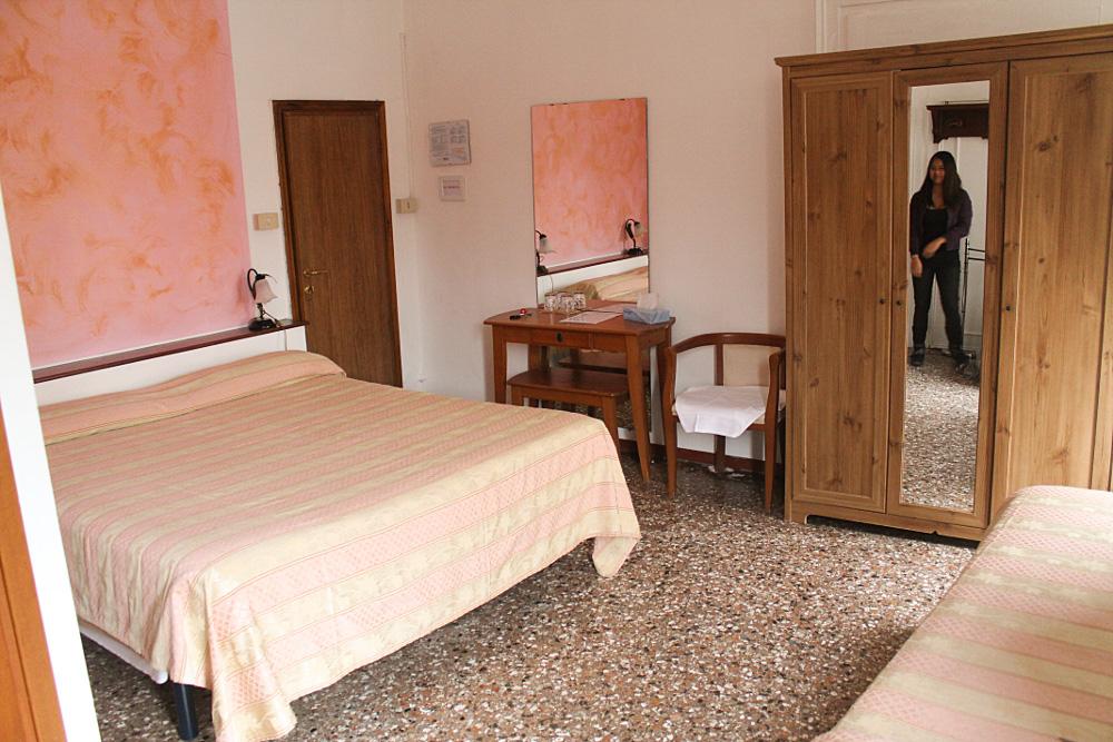 Hotel Room Venice