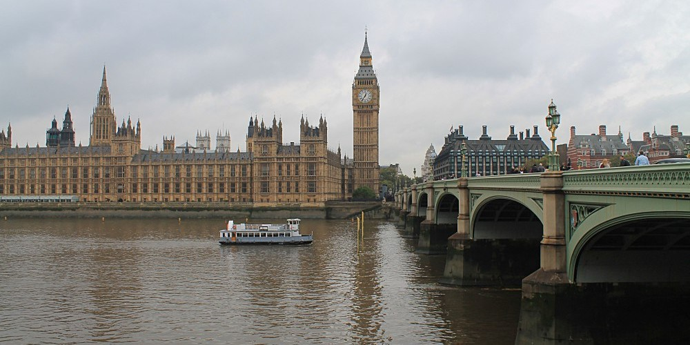 Visit Big Ben - Things to Do in London England - First Timer's Guide