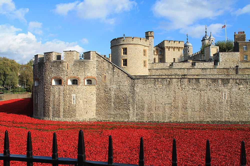 Tower of London - Things to Do in London England - First Timer's Guide