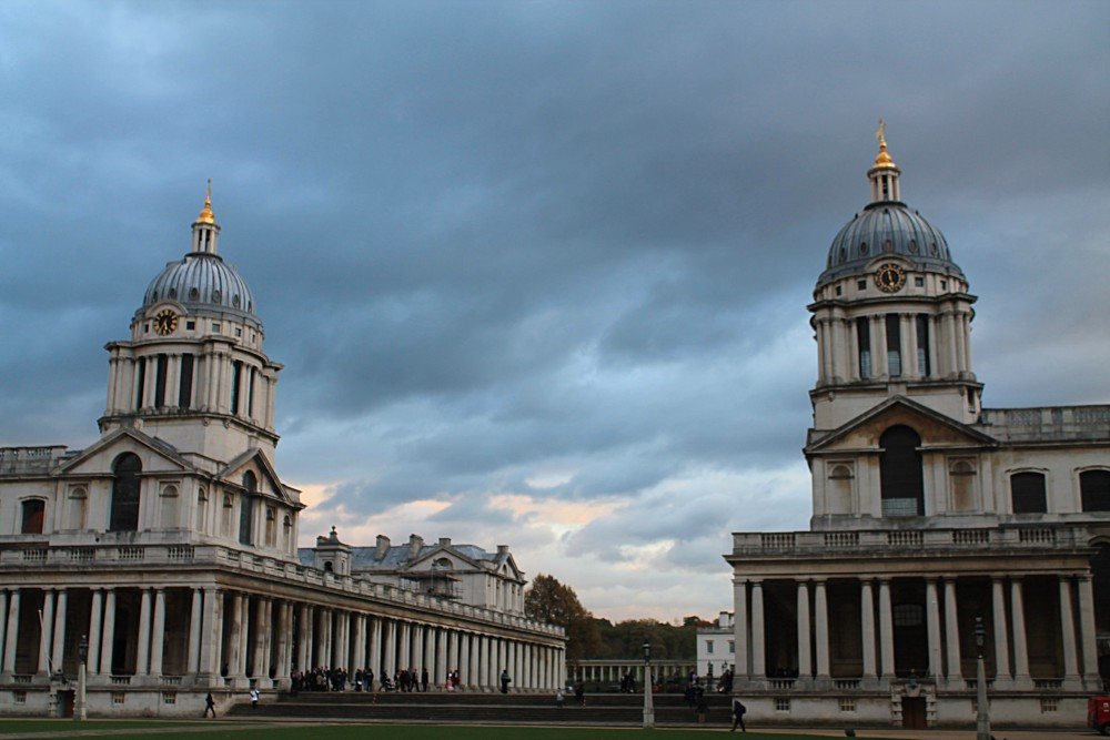 Greenwich - Things to Do in London England - First Timer's Guide