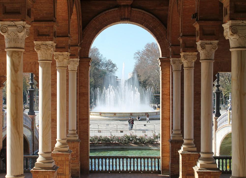 plaza-de-espana-seville-spain