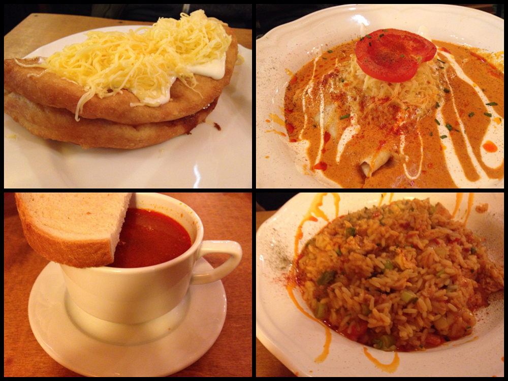 hungarian-food