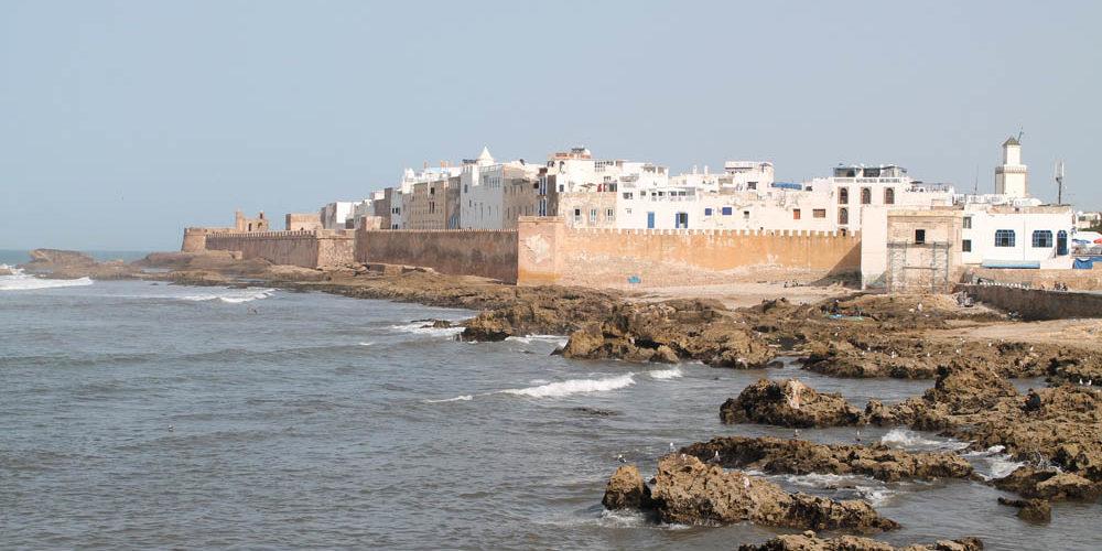 Best Medinas in Morocco