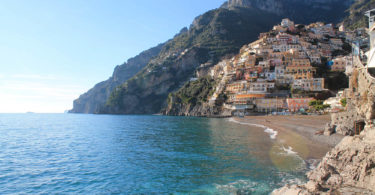 Amalfi Coast Romantic Day Trip Italy Europe