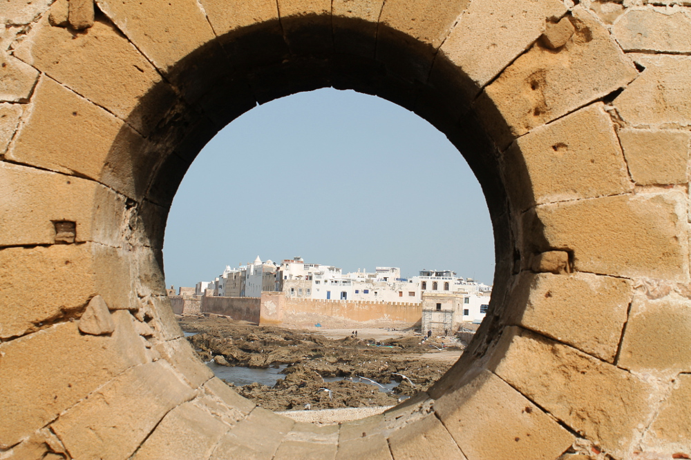 Best Medinas in Morocco - Essaouira Port