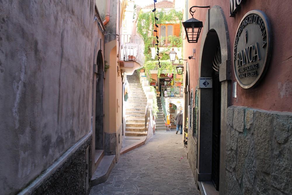 Amalfi Coast: A Romantic Day Trip in Italy Positano Street Hotel