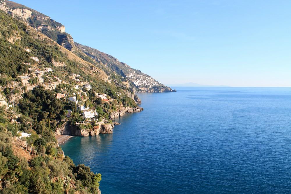 Amalfi Coast: A Romantic Day Trip in Italy Praiano