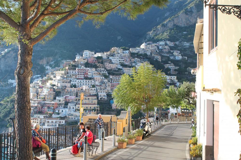 Amalfi Coast: A Romantic Day Trip in Italy Positano