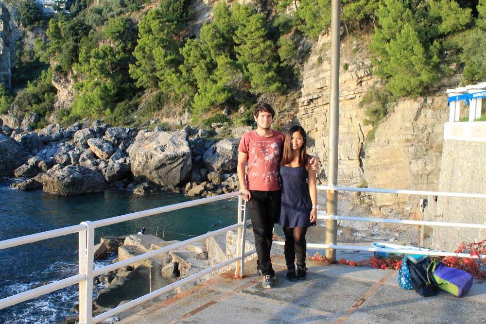 Amalfi Coast: A Romantic Day Trip in Italy Couple