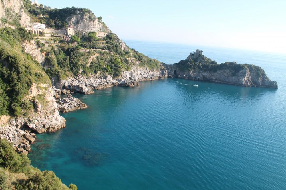Amalfi Coast: A Romantic Day Trip in Italy Concai Dei Marini