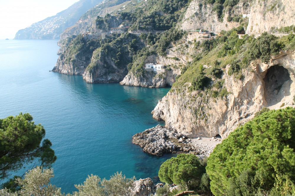 Amalfi Coast: A Romantic Day Trip in Italy