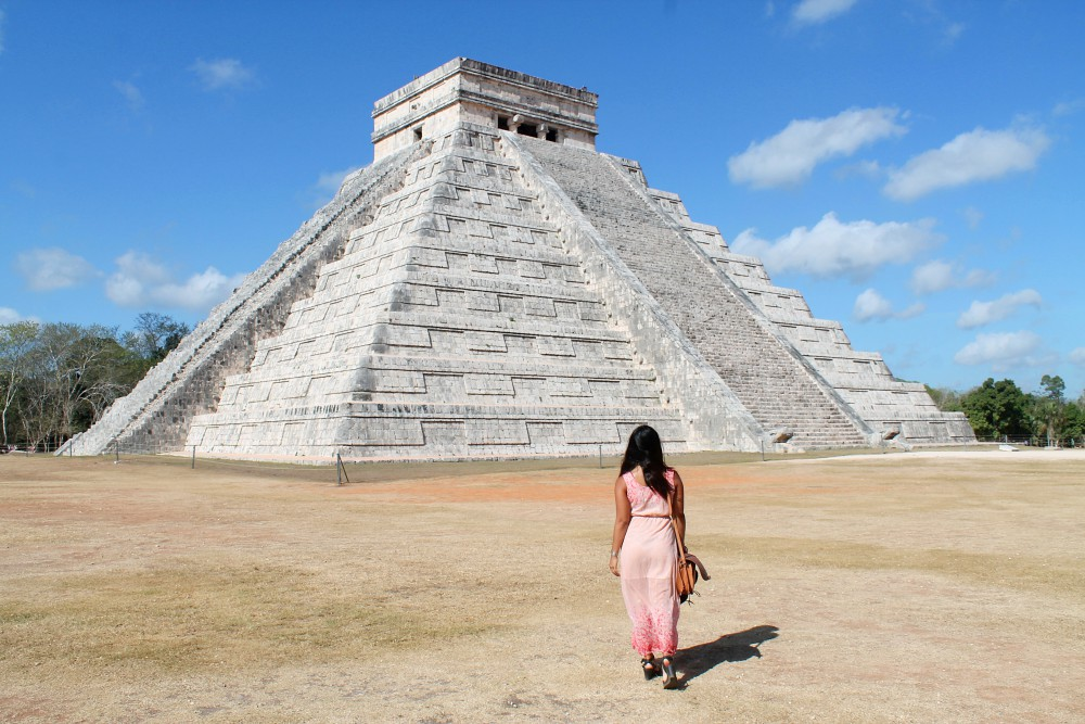 Wonder of the World - Chichen Itza
