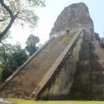 Tikal: Ancient Ruins in the Heart of the Rainforest