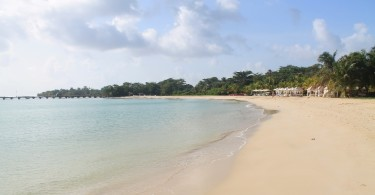 Big Corn Island - Corn Islands Nicaragua - Caribbean - Picnic Beach