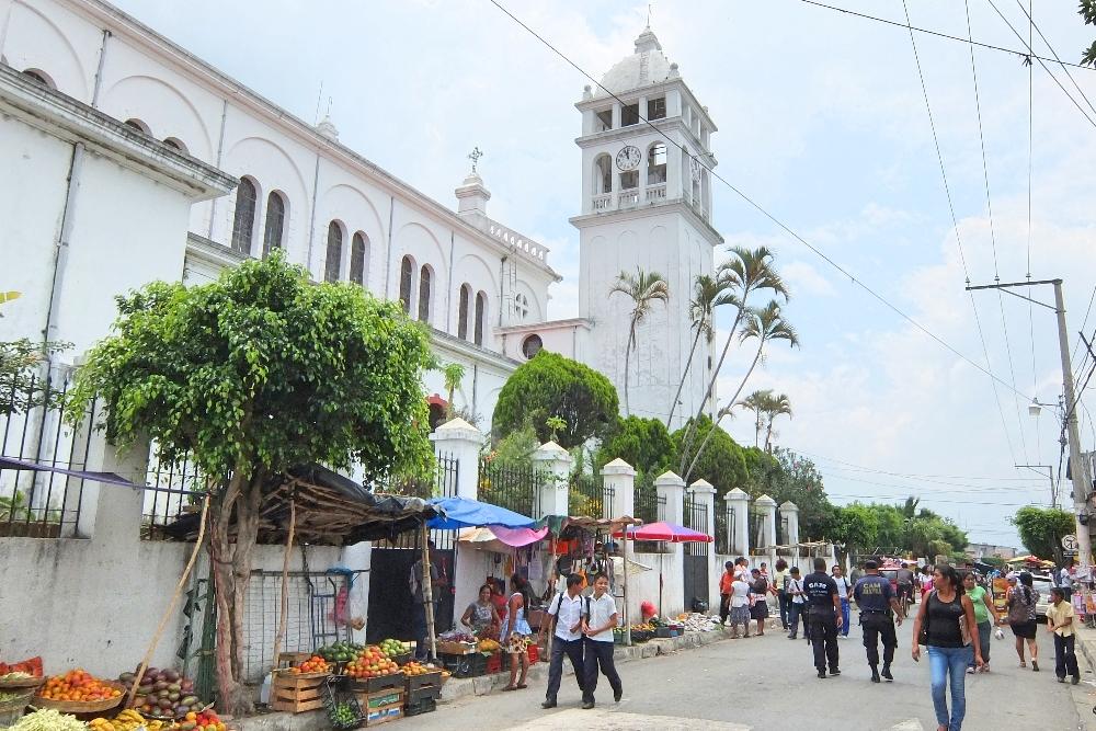 Ruta de las Flores El Salvador - Route of Flowers - Coffee Towns - Juayua