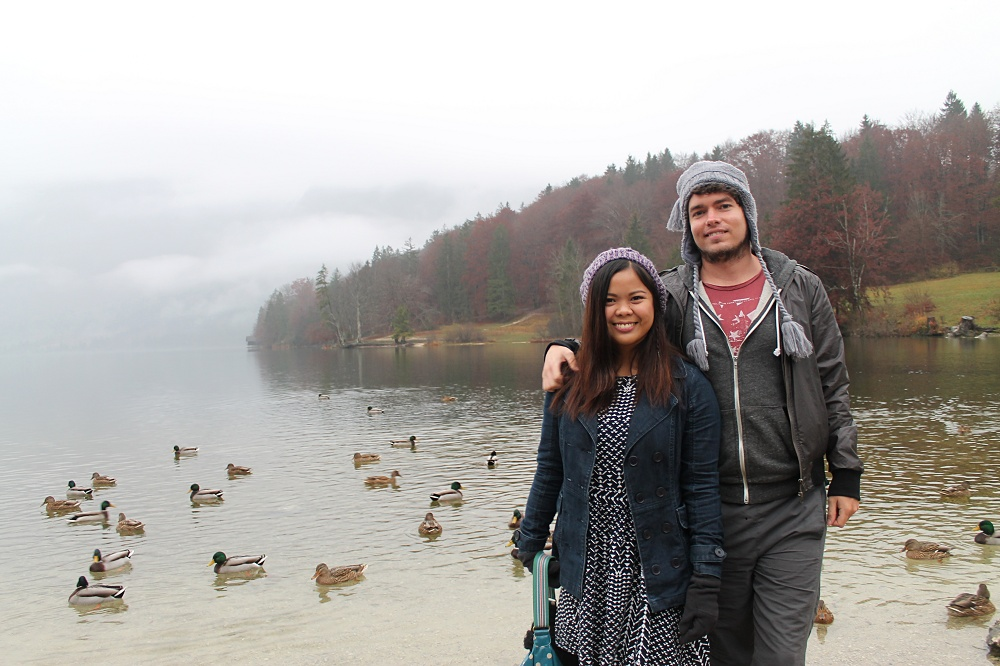A Fairy Tale in Europe, One Week in Slovenia - Lake Bohinj