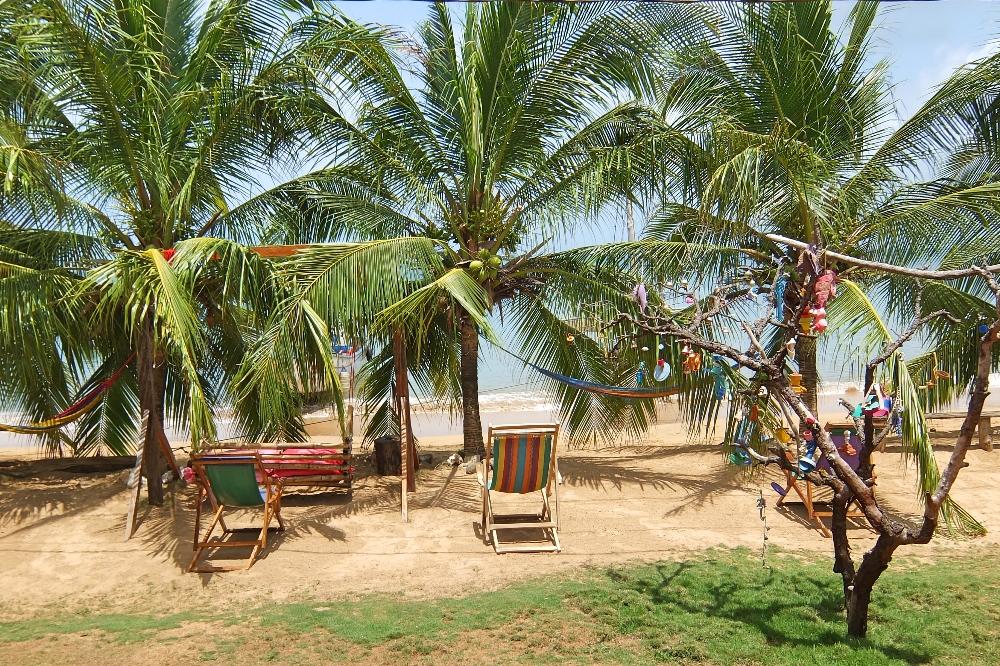Budget Carribbean - Little Corn Island Nicaragua - Cafe Desideri