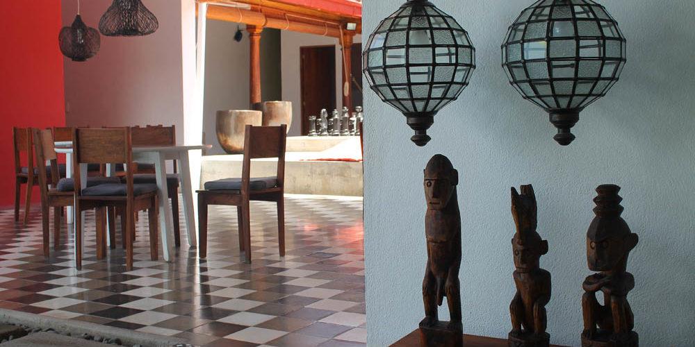 Los Patios Boutique Hotel Granada Nicaragua Review