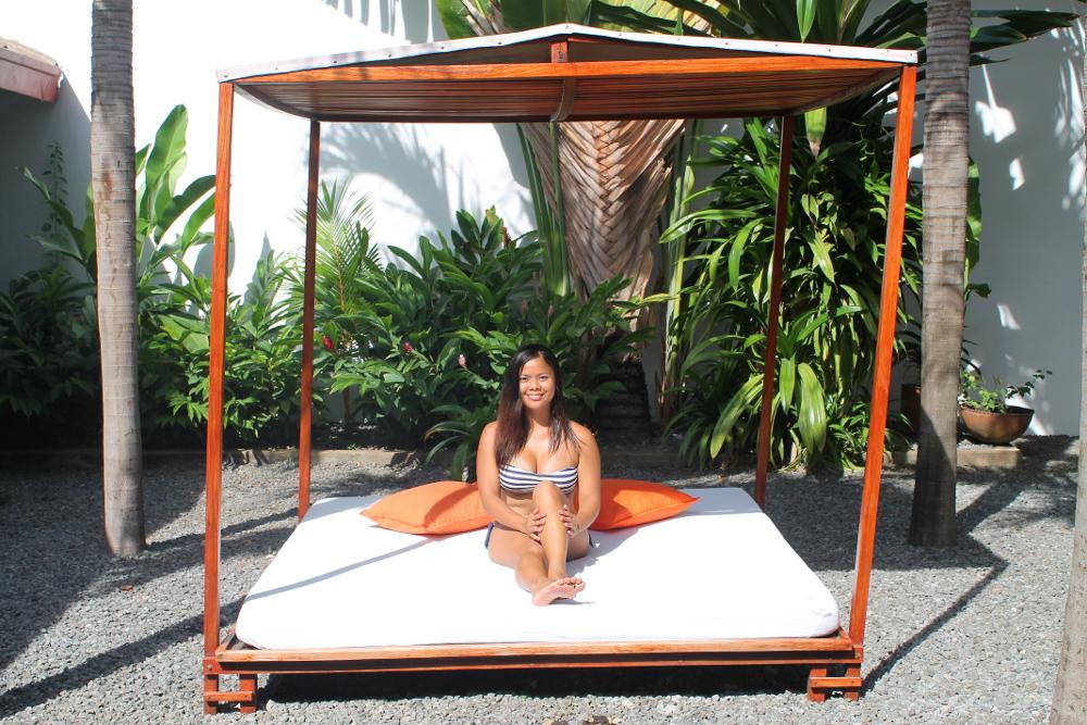 Los Patios Boutique Hotel Granada Nicaragua - Review - Design