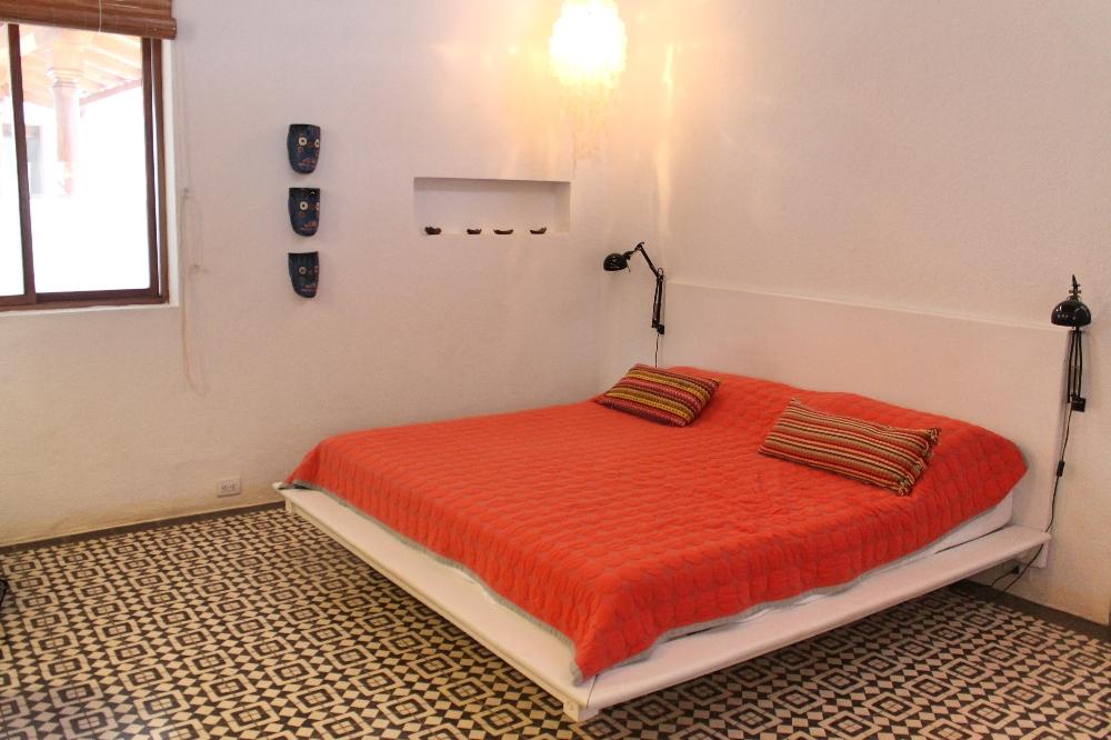 Los Patios Boutique Hotel Granada Nicaragua - Review - Hotel Room