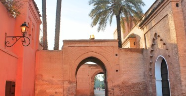 Marrakech Morocco - Gateway to Sahara Desert