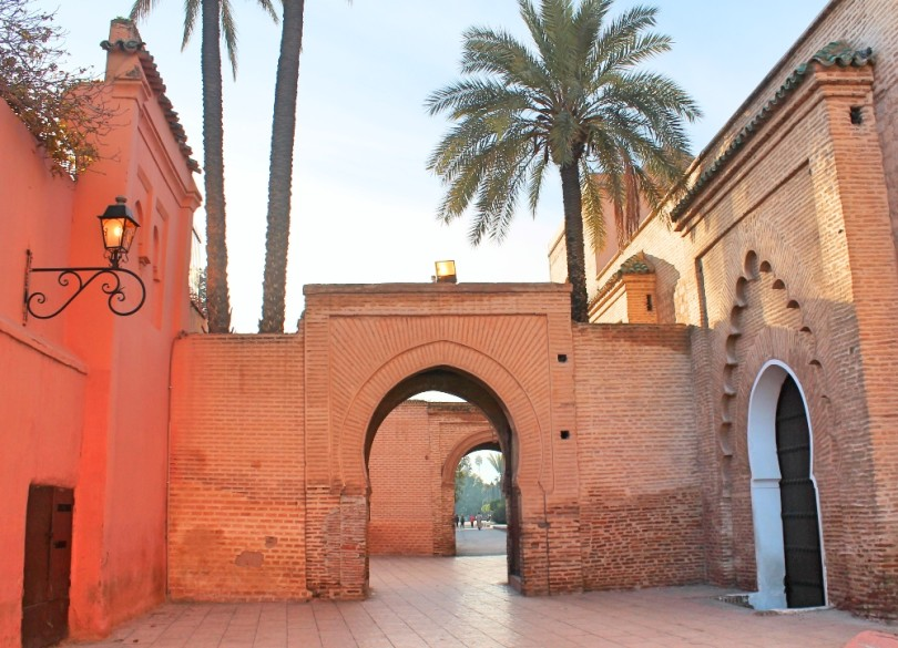 Marrakech Morocco - Gateway to Sahara Desert