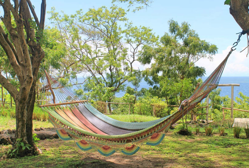 Xalli Ometepe Beach Hotel Nicaragua Review