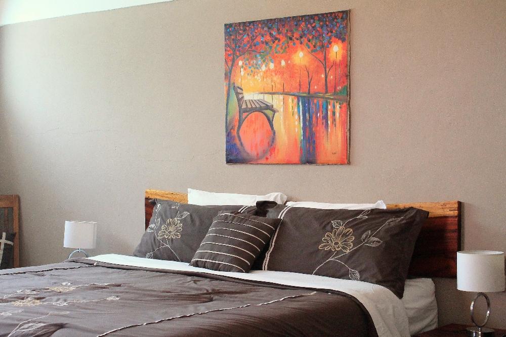 Xalli Ometepe Beach Hotel - Nicaragua - Review - Room