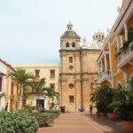 Unveiling the Beauty of Cartagena: A Closer Look at the Colonial Walled City of Colombia