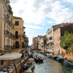 Romance in Italy: Venice will Make You Believe in True Love