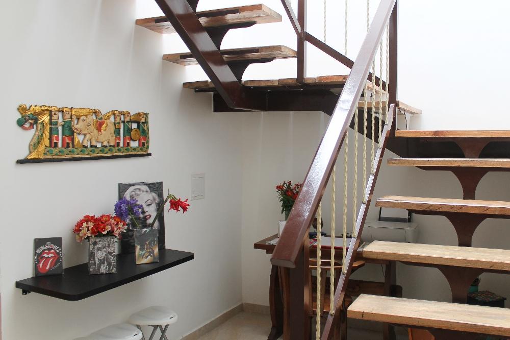Casa Borbon Salento Colombia - Hotel Review - Interior