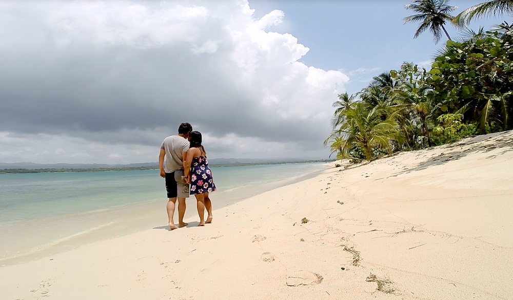 Romantic Journey around the World - Couple Travel - Kuna Yala San Blas Islands Panama