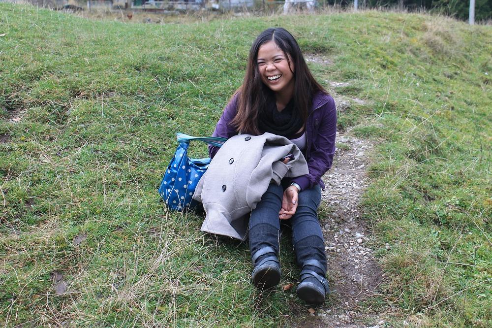 Female Travel Story - Backpacking Women