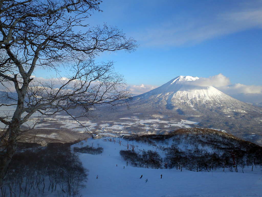 Niseko Hokkaido A Perfect Winter Holiday In Japan