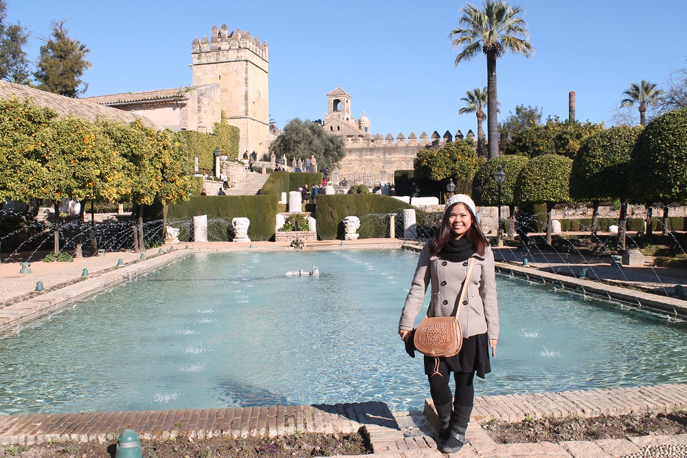 Female Travel Story - Backpacking Women - Spain Andalusia