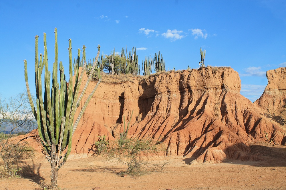 Tatacoa Desert - Top Places to See in Colombia