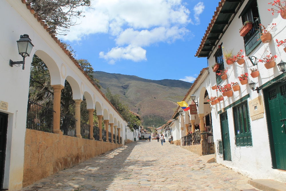 Villa de Leyva, Colombia - Most Romantic Towns in the World