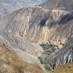 2 Days Colca Canyon Trek: One of Peru's Toughest Hikes?
