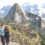 A Year of Travel: A Romantic Journey around the World