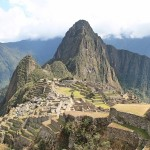 Exploring the Wonder of the World, Machu Picchu