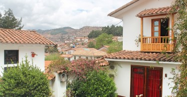 Bed and Breakfast Pension Alemana - Cusco Peru - Hotel Review