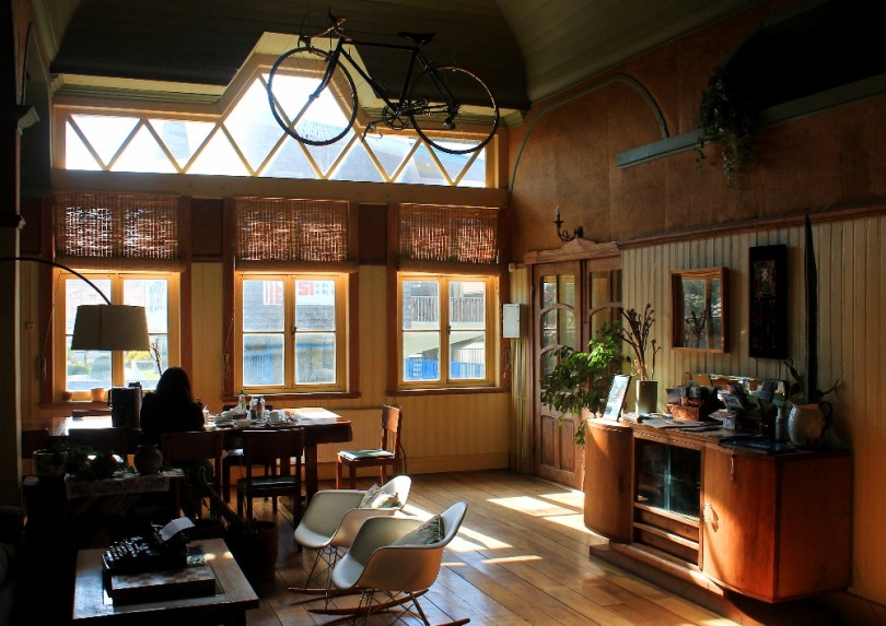 The Guest House Puerto Varas Chile - Review