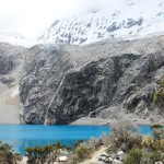Day Hike to Laguna 69, A Beautiful Glacial Lake in Peru