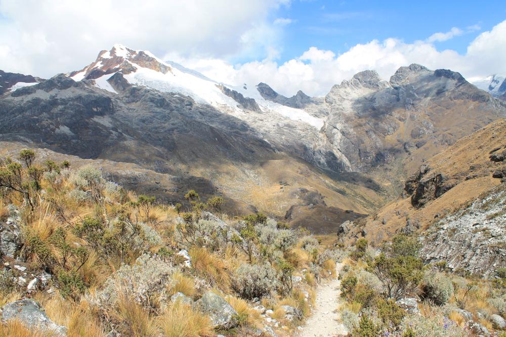 Day Hike to Laguna 69 Peru - Huascaran National Park - Best Hike