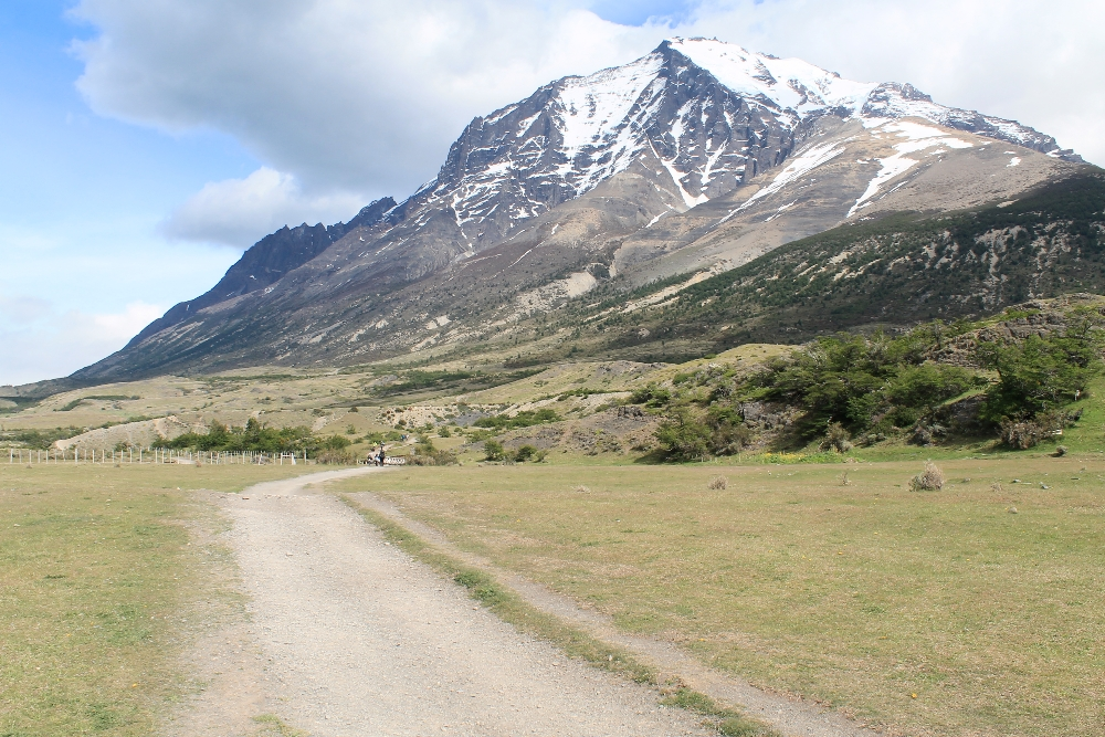 Torres del Paine W Trek 4 Days - Best Treks Patagonia - Las Torres Camp